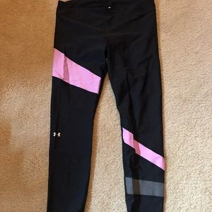 Women's Under Armor Leggings